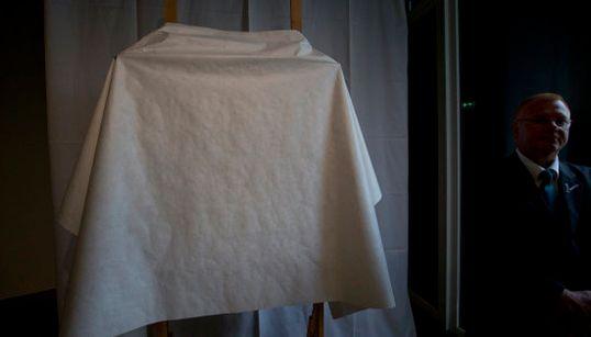 Esta sábana oculta el nuevo Van Gogh