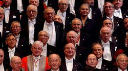 Los Nobel que no amaban a las