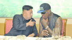 Kim Jong-Un tenía un secreto... que ha revelado Dennis Rodman