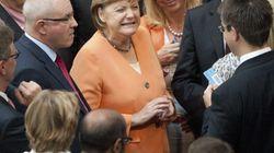 Alemania dice sí al rescate