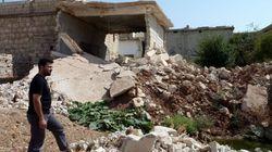 La oposición siria denuncia una nueva matanza de 100