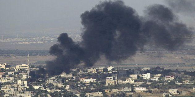 Entre 200 y 300 muertos en Siria, según la
