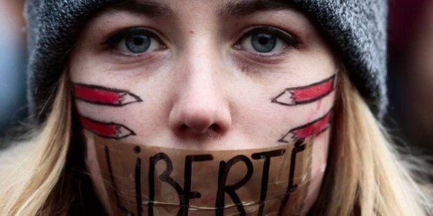 9 fotos de las marchas que no deberíamos