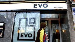 NovaGalicia vende su banco EVO a un fondo de