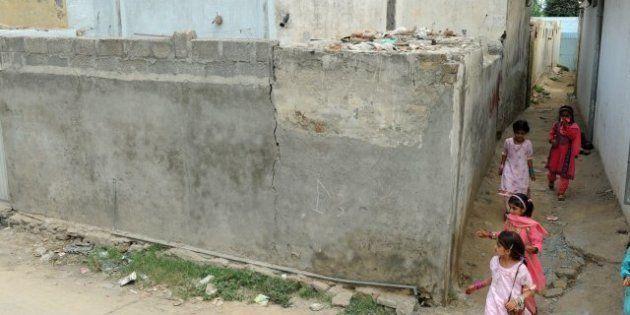 Un imán, detenido por falsificar pruebas contra la niña paquistaní encarcelada por