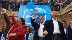 Valencia pide un rescate al Gobierno para pagar su