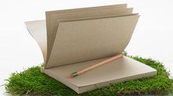 IVA: Un cuaderno no es material