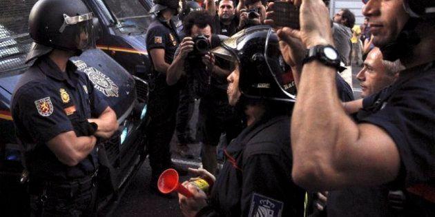 Los empleados públicos vistos por la sociedad: ¿Hay funcionarios héroes y funcionarios