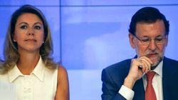 Sin rastro del PP el primer lunes tras el 'no' a Madrid