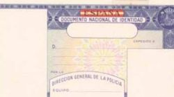 La evolución del DNI en España: cómo era y cómo es