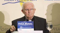 El cardenal Cañizares vuelve a lucirse con este llamamiento