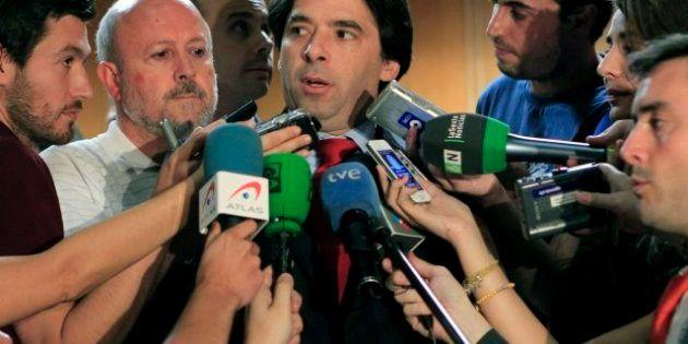 El consejero de Economía de Madrid plantea que la educación deje de ser gratuita en