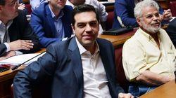 Tsipras sugiere que dimitirá si no tiene el apoyo de