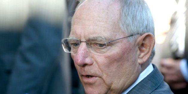 El ministro alemán de Finanzas cree que los bancos españoles dejarán de ser