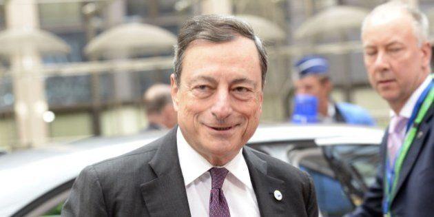 El BCE aumenta la liquidez de emergencia para los bancos