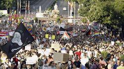 Miles de parados reclama soluciones en