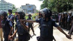 Policía de Bangladesh dice haber matado al cerebro del ataque al