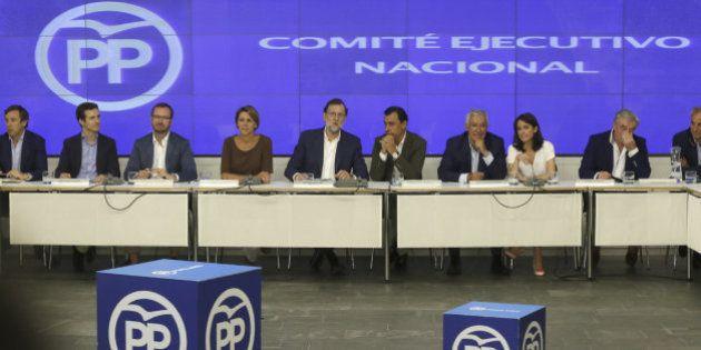 ENCUESTA: El Partido Popular