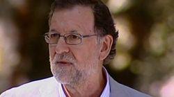Rajoy no ve cerca el
