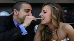 Banquetes 'low cost': el McDonalds de Algete celebra 4 bodas en 2 años