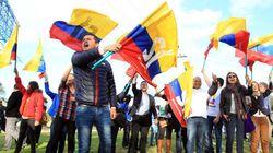 Santos firma el decreto del alto el fuego bilateral y definitivo con las