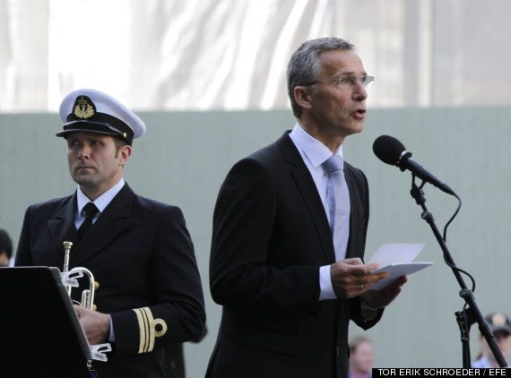 Primer aniversario de la masacre de Utoya: El primer ministro noruego asegura que Breivik