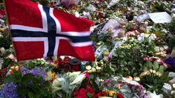Noruega recuerda a las víctimas de Utoya un año después de la