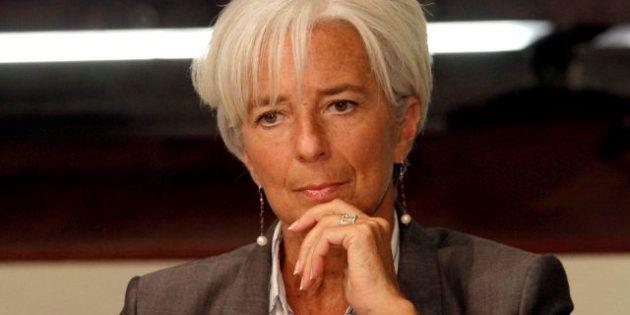 El FMI advierte que Grecia