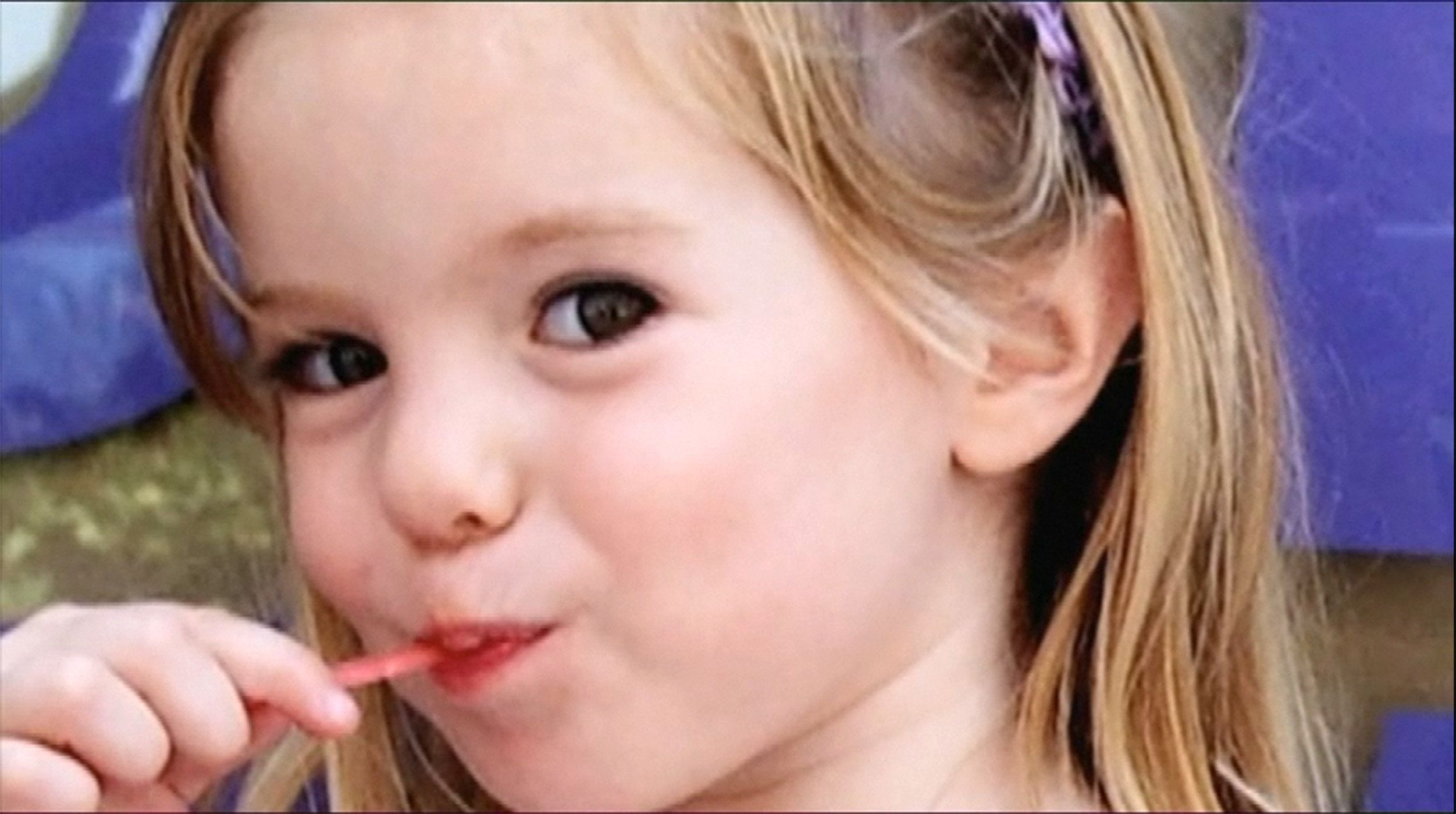 Heartbreaking footage shows Madeleine McCann boarding doomed Portugal-bound plane
