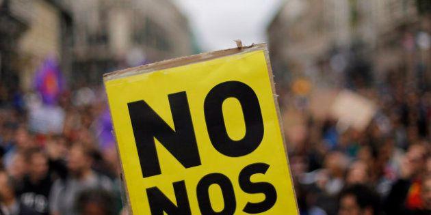 La Cumbre Social llama este domingo a nuevas protestas en toda España contra los