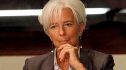 EL FMI amenaza con cerrar el grifo a Grecia porque