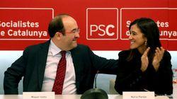 El PSC rechaza el apoyo del PP para desbancar a la alcaldesa de