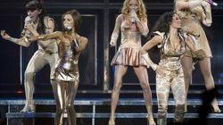Las Spice Girls vuelven