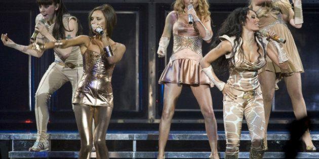 Las Spice Girls vuelven para cantar en la clausura de las Olimpiadas