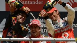 Alonso gana en Alemania y se afianza como líder del