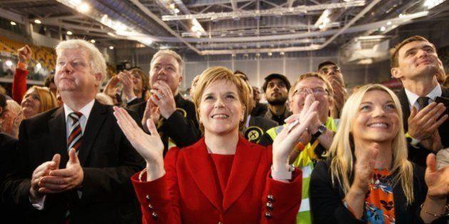 Los independentistas logran una amplia victoria en las parlamentarias en