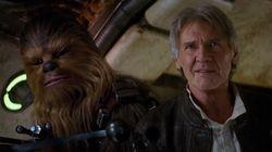 Harrison Ford necesitaba