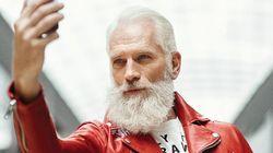 10 razones para enamorarte del Papá Noel fashion de
