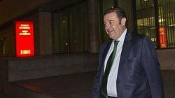 Gerardo Camps gastó 553.000 euros en comidas de