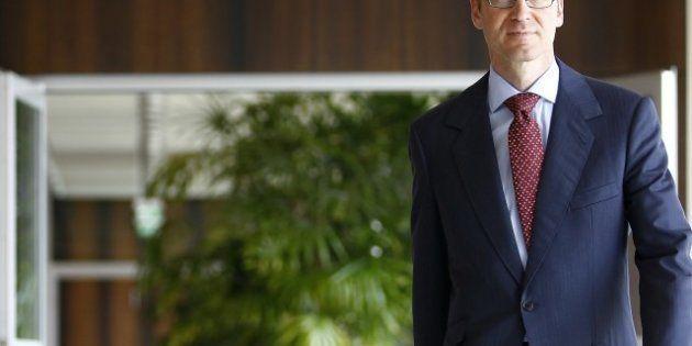 Jens Weidmann, jefe del Bundesbank, el hombre que dice