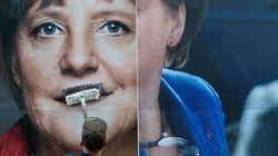 Merkel, en contra de que los gays adopten