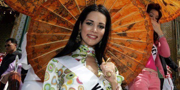 Mónica Spear: El asesinato de una ex Miss Venezuela desata una tormenta política en el