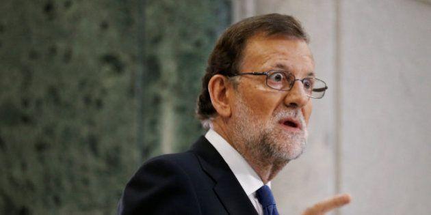 La respuesta histórica de Rajoy a por qué él no ha firmado el pacto con Rivera
