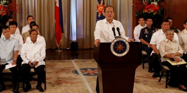 El Gobierno de Filipinas y el Frente Moro de Liberación Islámica alcanzan un acuerdo de