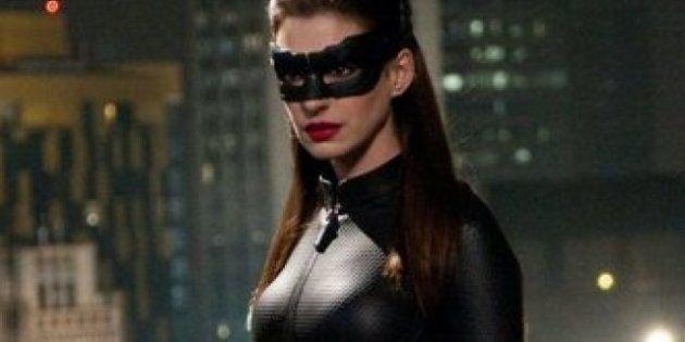 El Caballero Oscuro: posible récord de recaudación en el primer fin de semana para la película de Batman...