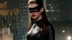 Batman, a la espera de anunciar un récord de taquilla