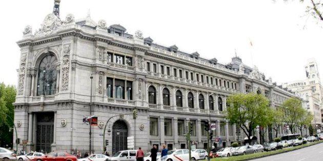 La economía española ahondó su caída en el segundo trimestre, según el Banco de