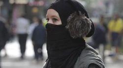 La justicia europea ve legal prohibir el velo islámico en el trabajo por
