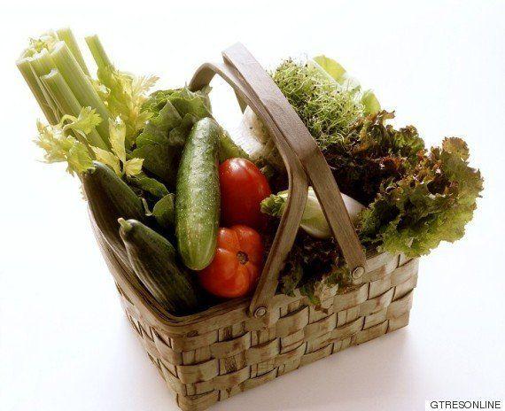 Supermercados 'bio', tendencia al