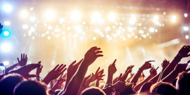 11 artistas y grupos rendidos al poder de su